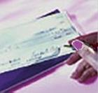 Eckhardt GmbH DMS - opérations de paiement IZV AZV, traitement des chèques